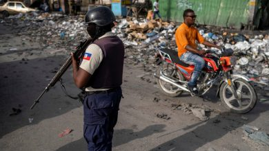 Photo of Haiti: 'If a president is killed in his own home, who is exempt?' | Human Rights News
