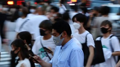 Photo of Tokyo's daily COVID cases hit record high during Olympics | Coronavirus pandemic News