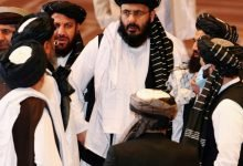 Photo of Chinese officials and Taliban meet, in sign of warming ties | Taliban News