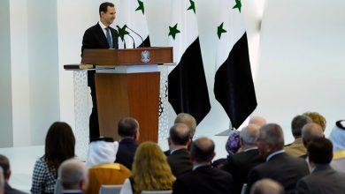 Photo of President Bashar al-Assad sworn in for 4th term in war-hit Syria | News
