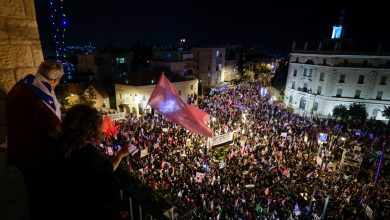 Photo of Israel: Netanyahu vacates prime minister's residence in Jerusalem | Benjamin Netanyahu News
