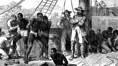 Photo of Can slavery reparations dismantle systemic racism?