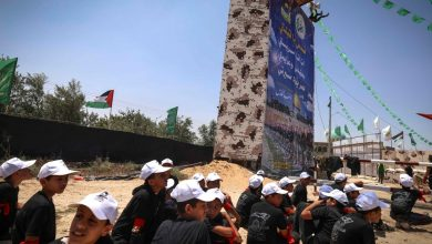 Photo of Who's afraid of Hamas summer camps? | Child Rights