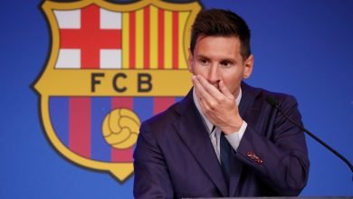 Photo of The life of Lionel Messi at Barcelona | Gallery News