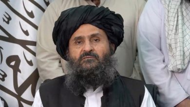 Photo of Taliban co-founder Mullah Baradar in Kabul for government talks | Taliban News
