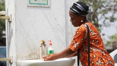 Photo of Imagine COVID-19 in a world with water and sanitation for all | Coronavirus pandemic