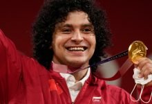 Photo of Weightlifter Fares Elbakh wins Qatar's first Olympic gold | Olympics News