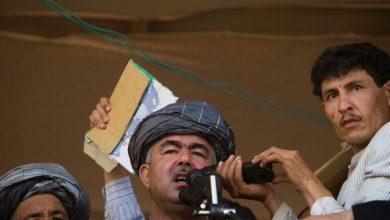Photo of Veteran Afghan commanders to negotiate with Taliban | Taliban News