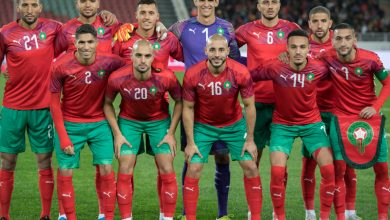Photo of Morocco footballers burst into song after escaping Guinea coup | Football News
