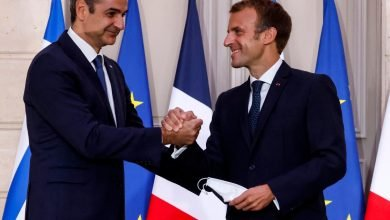 Photo of Greece, France tout European defence autonomy with warships deal | Military News