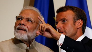 Photo of Macron and Modi vow to 'act jointly' after submarine dispute | Europe News