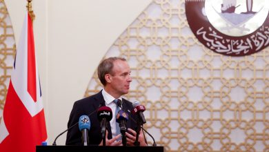 Photo of UK will not recognise Taliban but sees scope for dialogue: Raab | Asia News