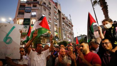 Photo of Shock and pride: Palestinians react to re-arrest of 'heroes' | Israel-Palestine conflict News