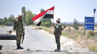 Photo of Truce reached in Syria's Deraa after months of fighting: Reports | Syria's War News