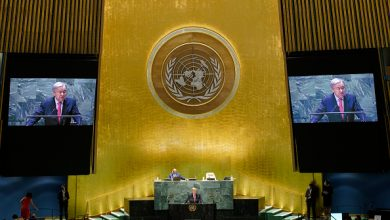 Photo of Taliban asks to address UN after Afghanistan takeover | Taliban News