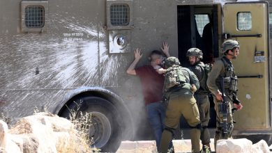 Photo of Palestinian families of escaped prisoners targeted by Israelis | Israel-Palestine conflict News