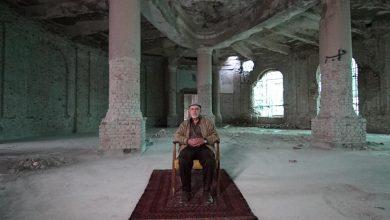 Photo of The Birth of Afghan Cinema