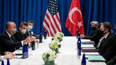 Photo of Are Turkey-US relations getting warmer?