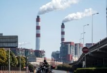 Photo of China's global climate change challenge to the West | Energy