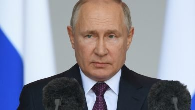 Photo of Pandora Papers: Russia dismisses leaks implicating Putin | Vladimir Putin News