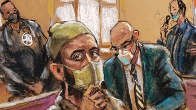 Photo of Ex-Taliban commander pleads not guilty to killing US troops | Courts News