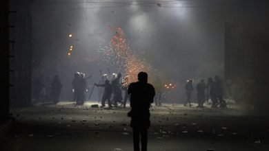 Photo of More clashes as banned TLP continues protest in Pakistan | Protests News