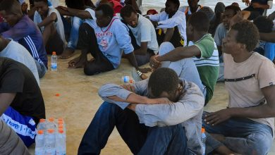Photo of Libya rounds up 4,000 people amid major migrant crackdown | News