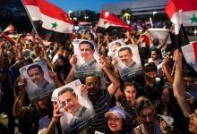 Photo of As Arab states normalise with Assad, US faces 'dilemma' in Syria | Syria's War News