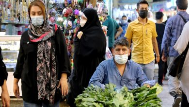 Photo of Iran braces for new COVID wave despite accelerated jab rollout | Coronavirus pandemic News