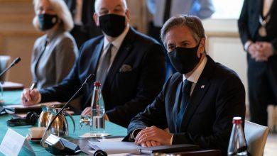 Photo of Blinken, Macron meet in Paris amid AUKUS tensions | Joe Biden News