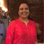 Photo of B. Pallavi Singh